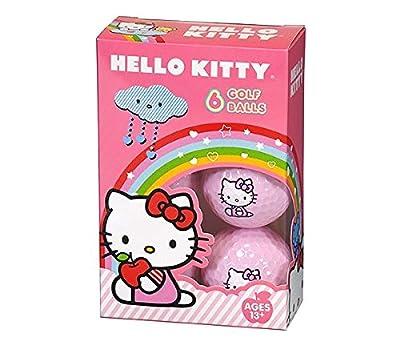 Hello Kitty Golf 'The