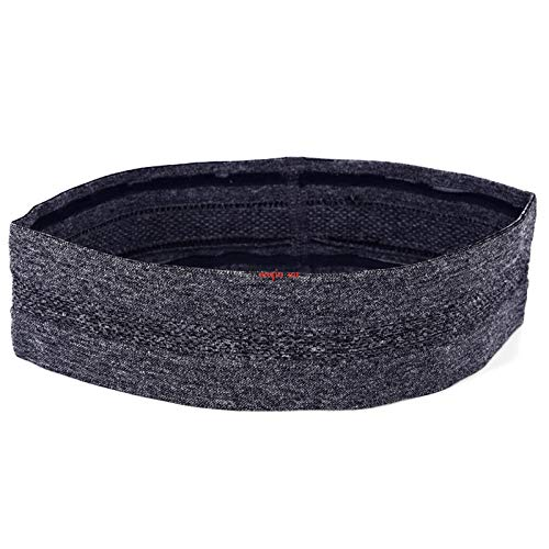 TOHHOT Elastic Absoris Sweat Bands Yoga Running Fitness Hoofdband Sports Stretch Hair Wrap Brace