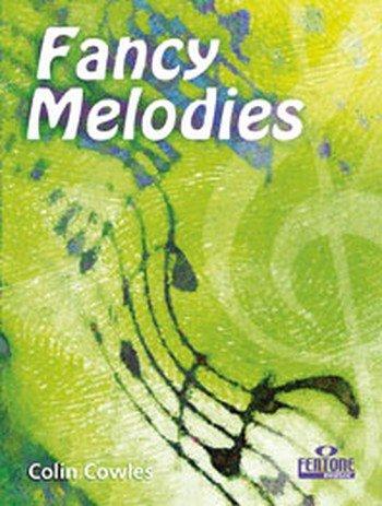 Fancy Melodies - Saxofoon - Boek een