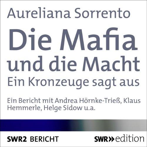 Die Mafia und die Macht Titelbild