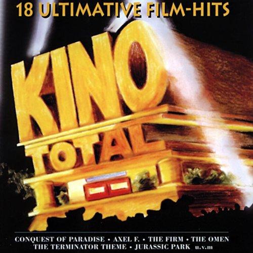Kino Total - 18 Ultimative Film-Hits
