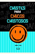 CHISTES PARA CHICOS CHISTOSOS