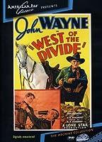 West of Divide [DVD] [Import]