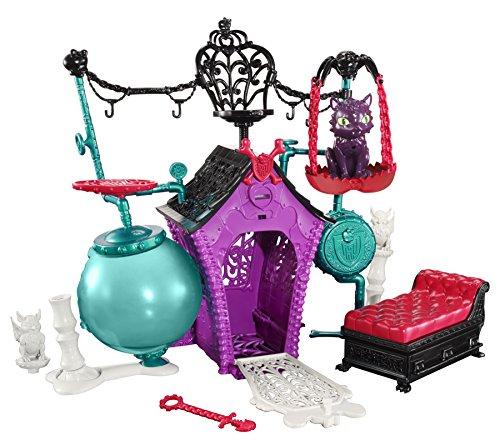 Mattel Monster High - Accesorio Secret Creeper Crept BDF06