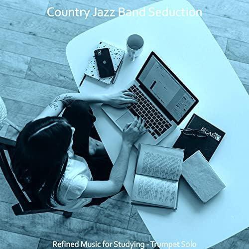 Country Jazz Band Seduction