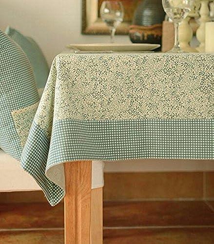 más vendido Estilo Simple Tabla TableclothCoffee WFLJL Mesa Mesa Mesa de Comedor Cubierta Rectangular Cubierta de Tela de algodón de 90x140cm.  calidad auténtica