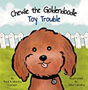 Chewie the Goldendoodle: Toy Trouble