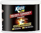 Kapo Fumigène Tous Insectes (100 à 150 M3) - Lot de 4