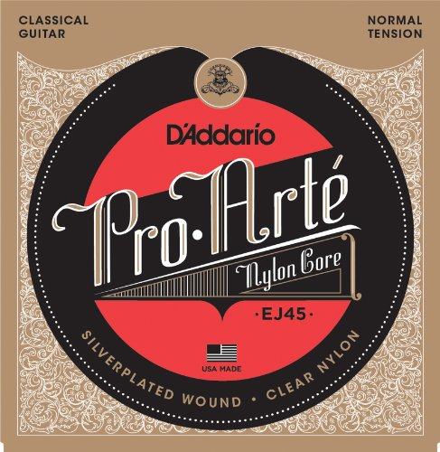 Classical Guitar Strings