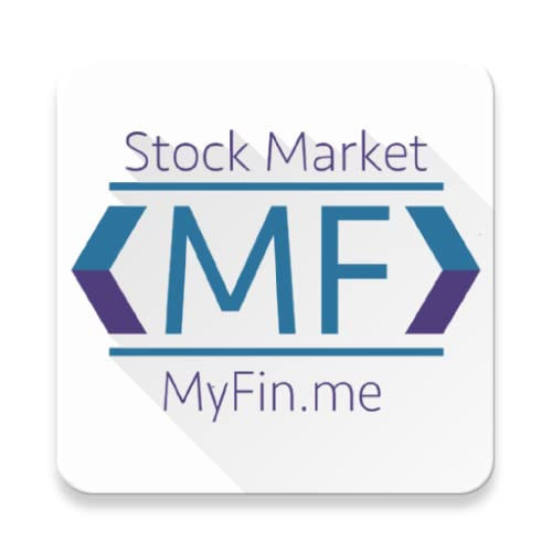 MyFin > Stock & Forex charts and news