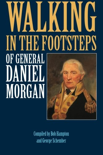 Walking in the Footsteps of General…
