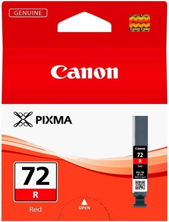Canon Tintenpatrone Pgi 72 Pm Foto Magenta 14 Ml Original Für Tintenstrahldrucker Bürobedarf Schreibwaren