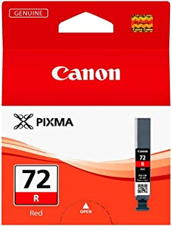 SuppliesOutlet Canon PGI-72R Compatible Ink Cartridge - Red - (1 Pack) For Pixma Pro 10