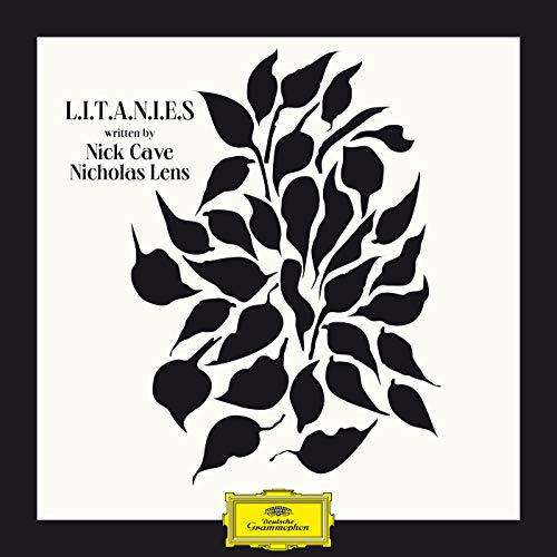 L.I.T.A.N.I.E.S [Vinyl LP]