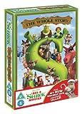 Shrek Boxset 1-4 [Reino Unido] [DVD]
