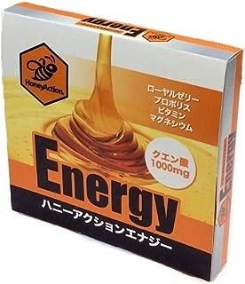 HoneyAction ハニーアクション エナジー 35g×5包入