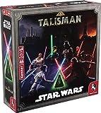 Pegasus Spiele 56110G - Talisman: Star Wars Edition