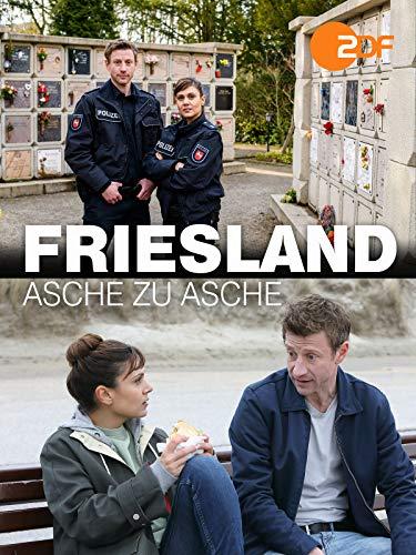 Friesland - Asche zu Asche