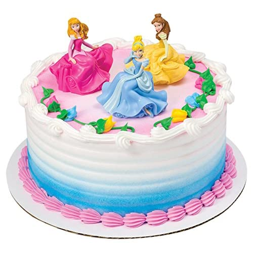 Kids Birthday Cake Decorations: Amazon com