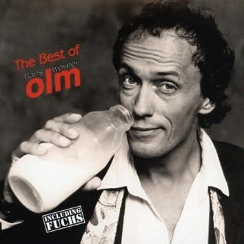 The Best Of Hans-Werner Olm