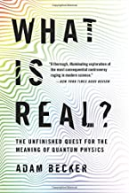 Best what is real book quantum Reviews