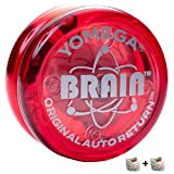 Yomega The Original Brain - Professional Yoyo For Kids And...