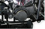 Kinderquad Cobra schwarz rot - 7