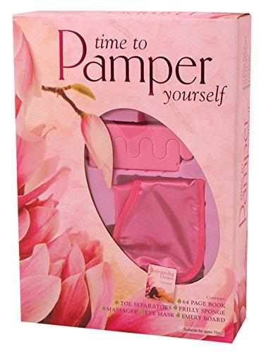 Pamper (Adult Box Set)