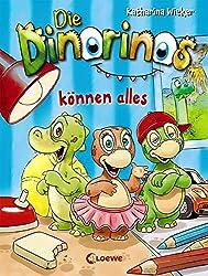 Vorlesen Dinorinos