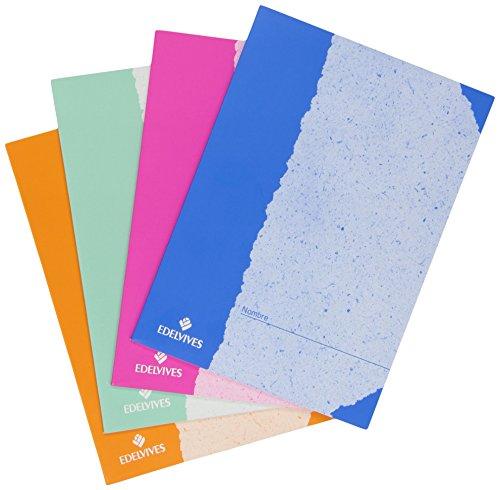 Cuaderno 32 Hojas. A4, Nº 46 (surtido: colores aleatorios)