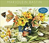 Marjolein Bastin Nature s Inspiration 2022 Deluxe Wall Calendar with Print