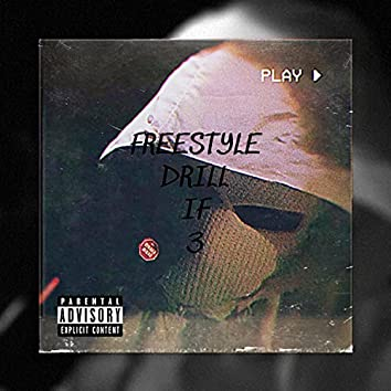 Freestyle Drill IF 3