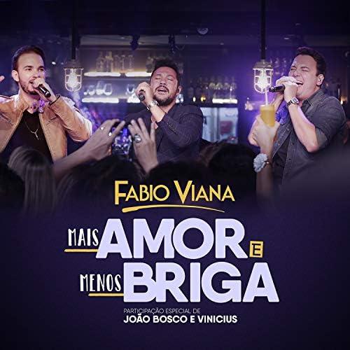 Fabio Viana feat. João Bosco & Vinicius