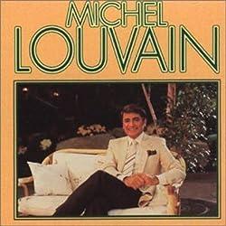 Michel Louvain [Import]