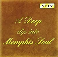 Vol. 1-Memphis Soul