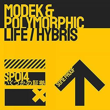 Life / Hybris