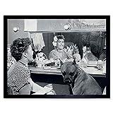Wee Blue Coo Vintage Blues Jazz Music Singer Billie Holiday