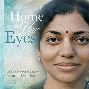 Home Is in Her Eyes