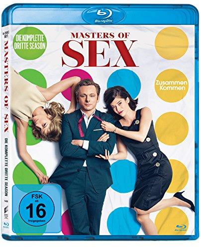Masters of Sex: Staffel 03