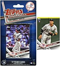 2017 topps limited mlb complete set