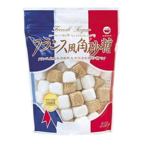 日新製糖 カップ印『フランス風角砂糖』