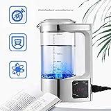 WHYTT Desinfektionsmittelherstellungsmaschine 2000ML Tragbare Desinfektionsflüssigkeitsmaschine...