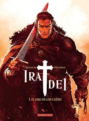 Ira dei tomo 1 (HISTORICO Y GUERRA)
