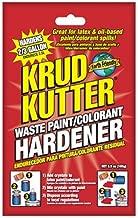 Krud Kutter PH35/12 Waste Paint Hardener Crystals, 3.5 oz