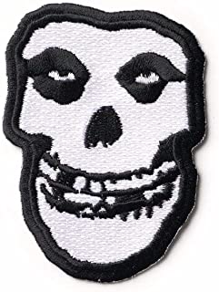 Amazoncom Misfits Patches