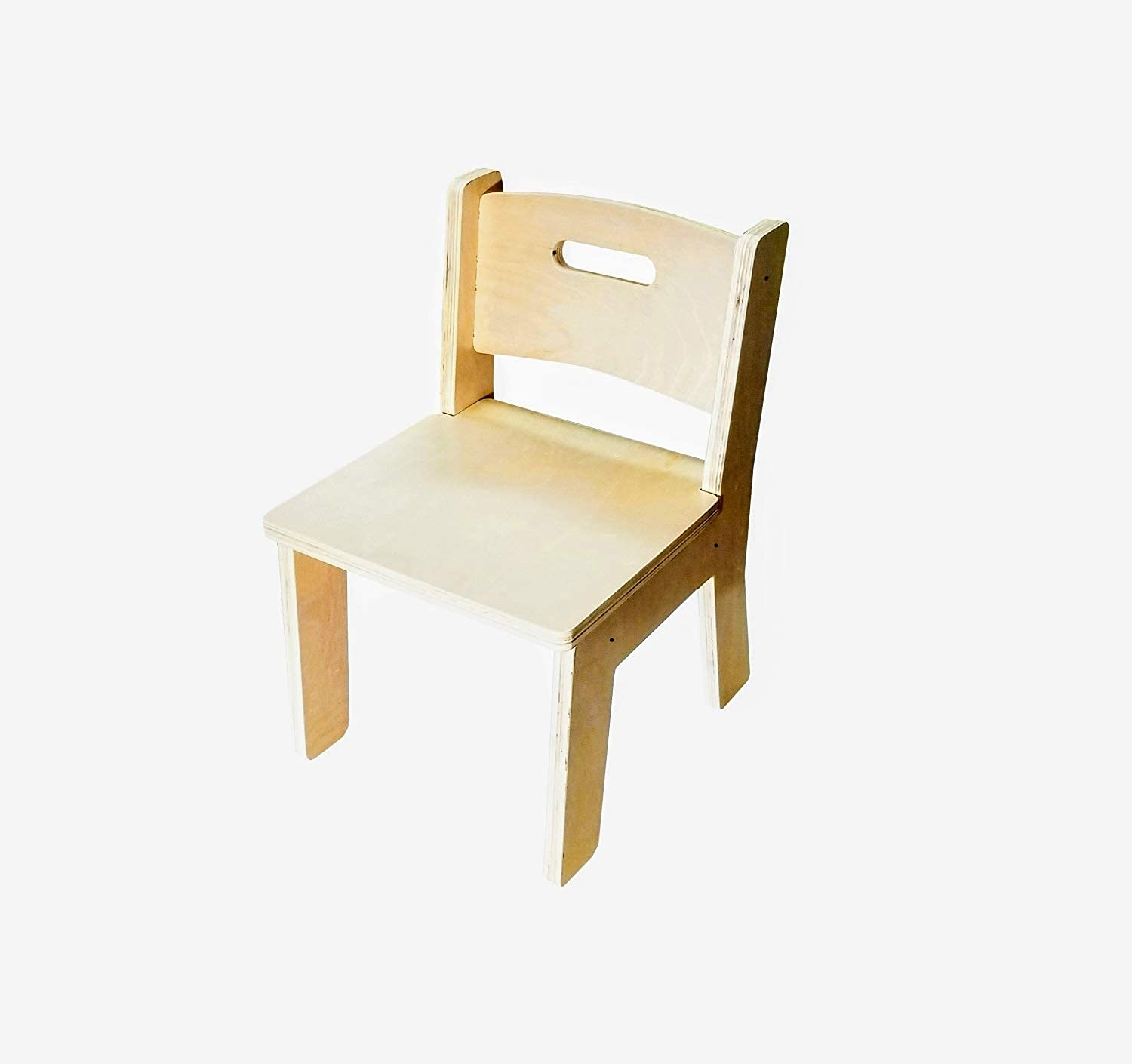 RoyHammer Kids Chair (A) - for School, Play Room & Library