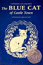 The Blue Cat of Castletown (Illustrated)