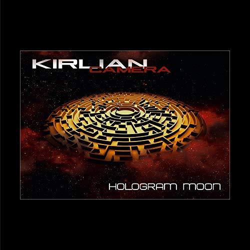 Hologram moon