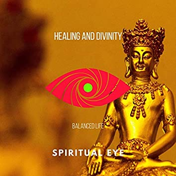 Healing And Divinity