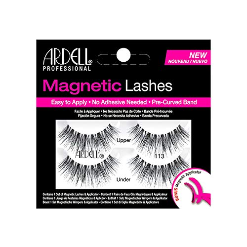 A-Magnetic Lash Wispies 113